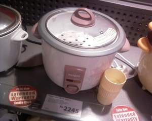 Electric_Rice_Cooker_in_Showroom