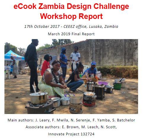 zm design challenge